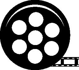 フィルム ストリップ無料アイコン