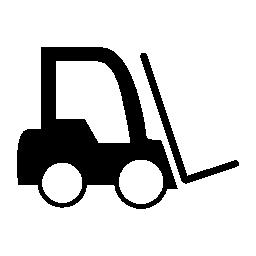 リフター機械、IOS 7 インタ フェース シンボル無料アイコン