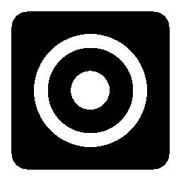 レンズは、IOS 7 インタ フェース シンボル無料アイコン