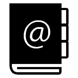 アドレス帳、IOS 7 インタ フェース シンボル無料アイコン