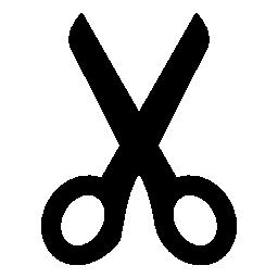 はさみ、IOS 7 インタ フェース シンボル無料アイコン