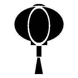 ランタン、IOS 7 インタ フェース シンボル無料アイコン