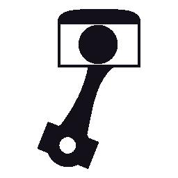 ピストン、IOS 7 インタ フェース シンボル無料アイコン
