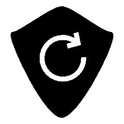 シールド更新, IOS 7 インタ フェース シンボル無料アイコン