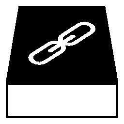 ドライブのリンク、IOS 7 インタ フェース シンボル無料アイコン