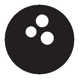 ボウリング, IOS 7 インタ フェース シンボル無料アイコン