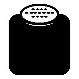 コショウ、IOS 7 インタ フェース シンボル無料アイコン