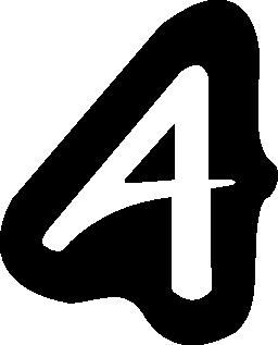 4 位無料アイコン