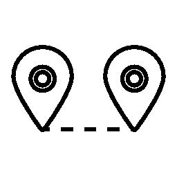 無料アイコンのプレース ホルダーにマップします。