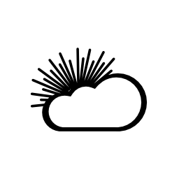 Cloudflare 無料アイコン
