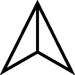 矢印優勢のポイント概要無料アイコン