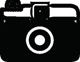 古いスタイルのカメラ無料アイコン