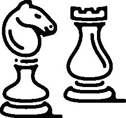 チェスの作品無料アイコン