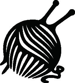 糸と針無料アイコン