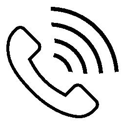 コール ボリューム、IOS 7 インタ フェース シンボル無料アイコン