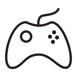 ジョイスティック、IOS 7 シンボル無料アイコン