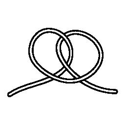 プレッツェル、IOS 7 インタ フェース シンボル無料アイコン