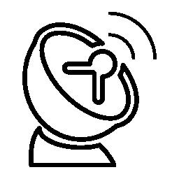 皿信号伝送、IOS 7 シンボル無料アイコン