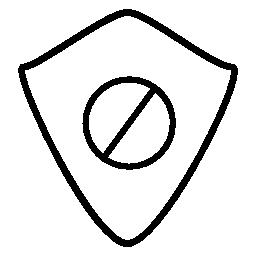 シールドの制限、IOS 7 インタ フェース シンボル無料アイコン