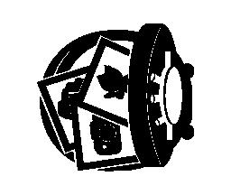 Stockvault ロゴ無料アイコン