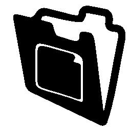 ドキュメント無料のアイコン