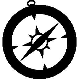 Safari ブラウザーのロゴの無料アイコン