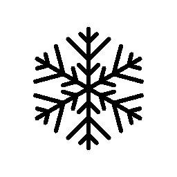 雪ライン無料アイコン