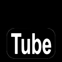 Youtube 無料アイコン