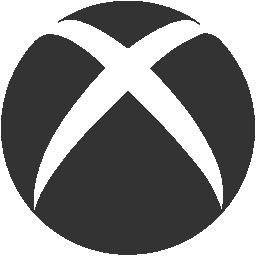 Xbox ゲームのロゴの無料アイコン