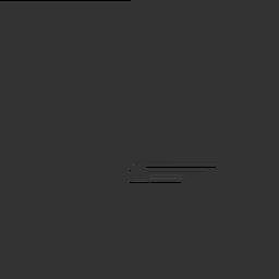 滴り落ちる血の無料アイコンのゾンビ顔