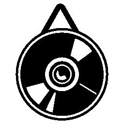打楽器音楽楽器無料アイコン