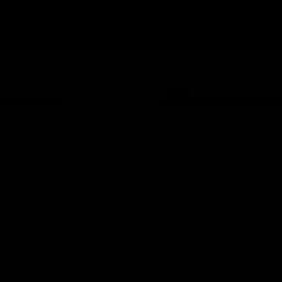 有機タグ グローブ無料アイコン