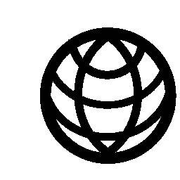 エコ地球線無料アイコン