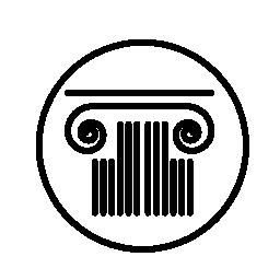 イオンの資本無料のアイコン