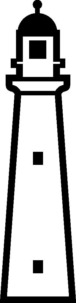 スプリット ポイント灯台オーストラリア無料アイコン