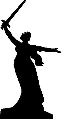 ロシアの母無料アイコン