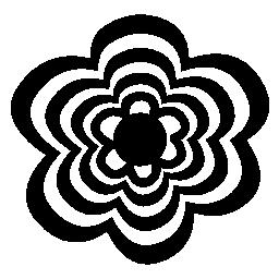 花は漫画、バリアント無料アイコン