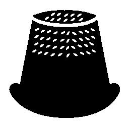 縫製指ぬき無料アイコン