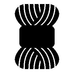 糸のスプールの無料のアイコン