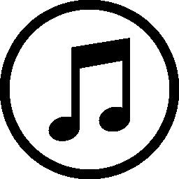 音楽ノート無料アイコン