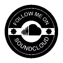 Soundcloud が無料アイコンに私に従う