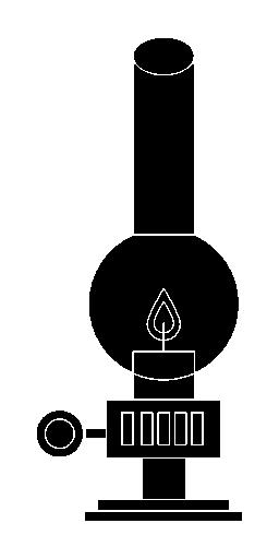 石油ランプ ライト無料アイコン