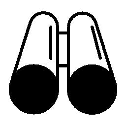 無料ベクトルのアイコンの最大のデータベース双眼鏡無料アイコン