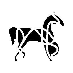 無料ベクトルのアイコンの最大のデータベース馬は功妙なバリアント無料アイコン