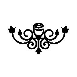 花のデザイン無料のアイコン
