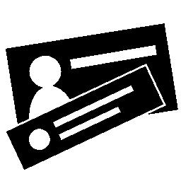 文具製品の無料のアイコン