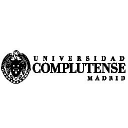 マドリッド コンプルテンセ大学ロゴの無料アイコン