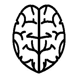 脳無料アイコン