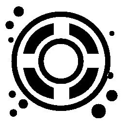 Designfloat 無料のロゴのアイコン