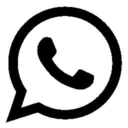 Whatsapp ロゴ無料アイコン